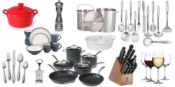 BBB Kitchen Images of Items