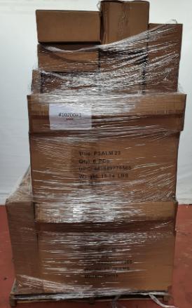 Gift Related Overstocks – AL -G4U-20.254 #1020083