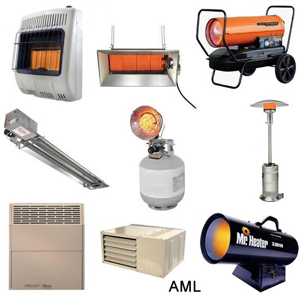 Heaters 1
