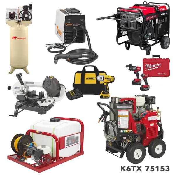 K6TX tool 75153