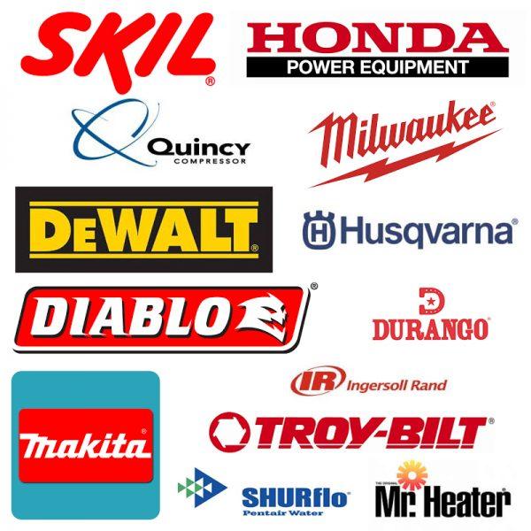 Mercon Tools National Brands 800