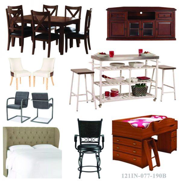 Target furniture 077 800