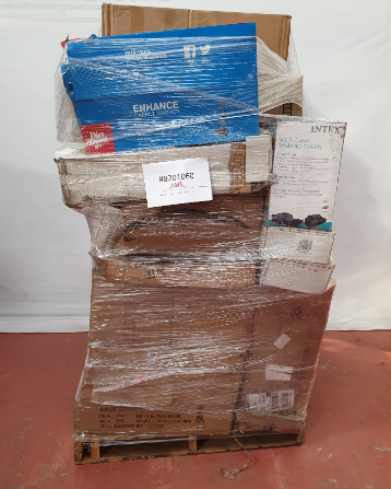 Tools & Equipment Pallet – 48633-8201060